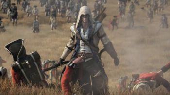 Assassin's Creed 3: disponibile gratis su Ps Store per gli utenti Ps Plus