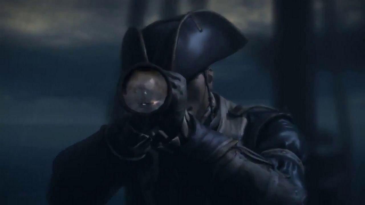 Assassin's Creed 3 è stata una collaborazione tra quattro studi di Ubisoft