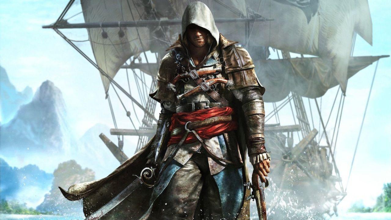 Assassin's Creed 4: Black Flag combatte in un filmato inedito