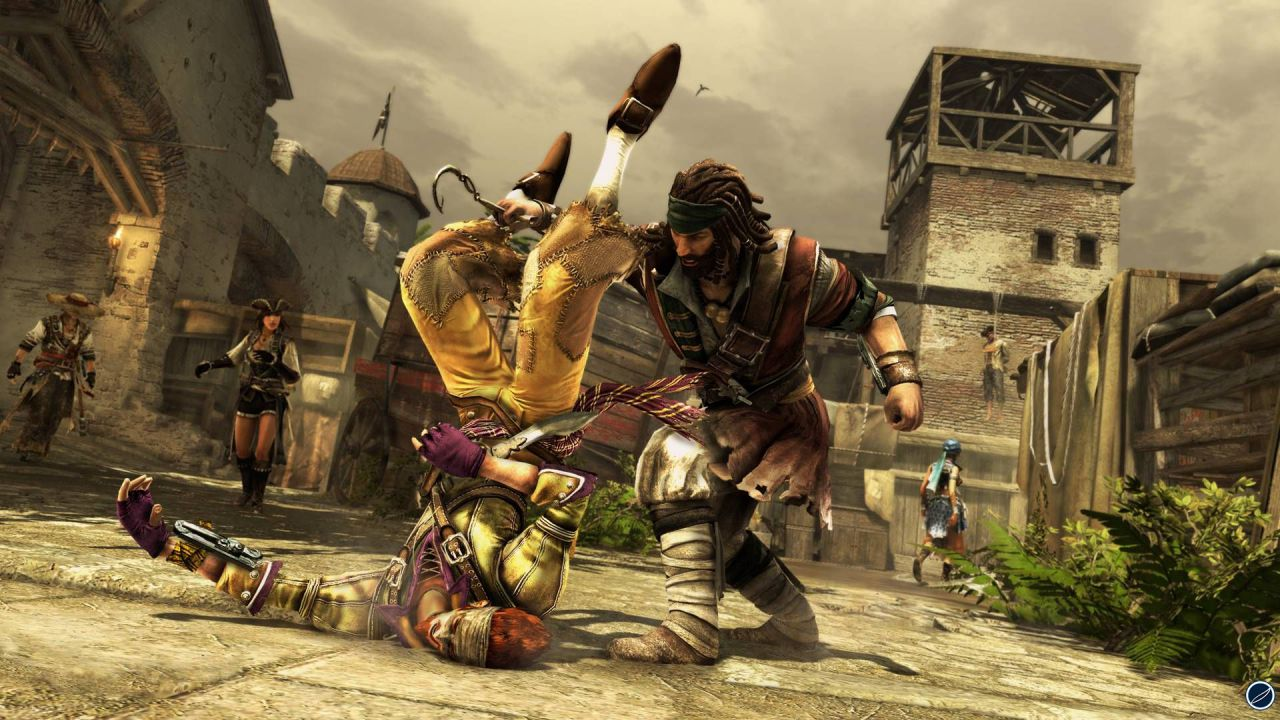 Assassin's Creed 4: Black Flag - due video per la versione Xbox One
