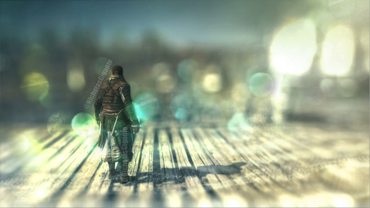 Assassin's Creed 4 Black Flag: fino a cinque ore di gioco ambientate nel presente