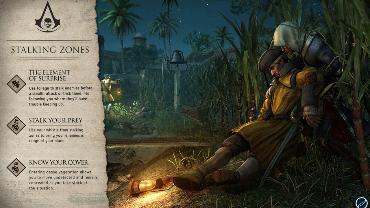 Assassin's Creed 4: Black Flag giocato nella vita reale