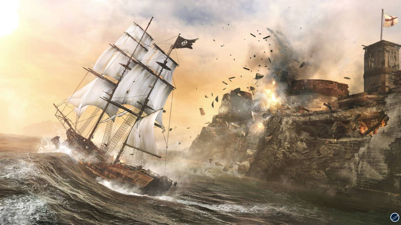 Assassin's Creed 4 Black Flag: la guida ufficiale disponibile online in anteprima