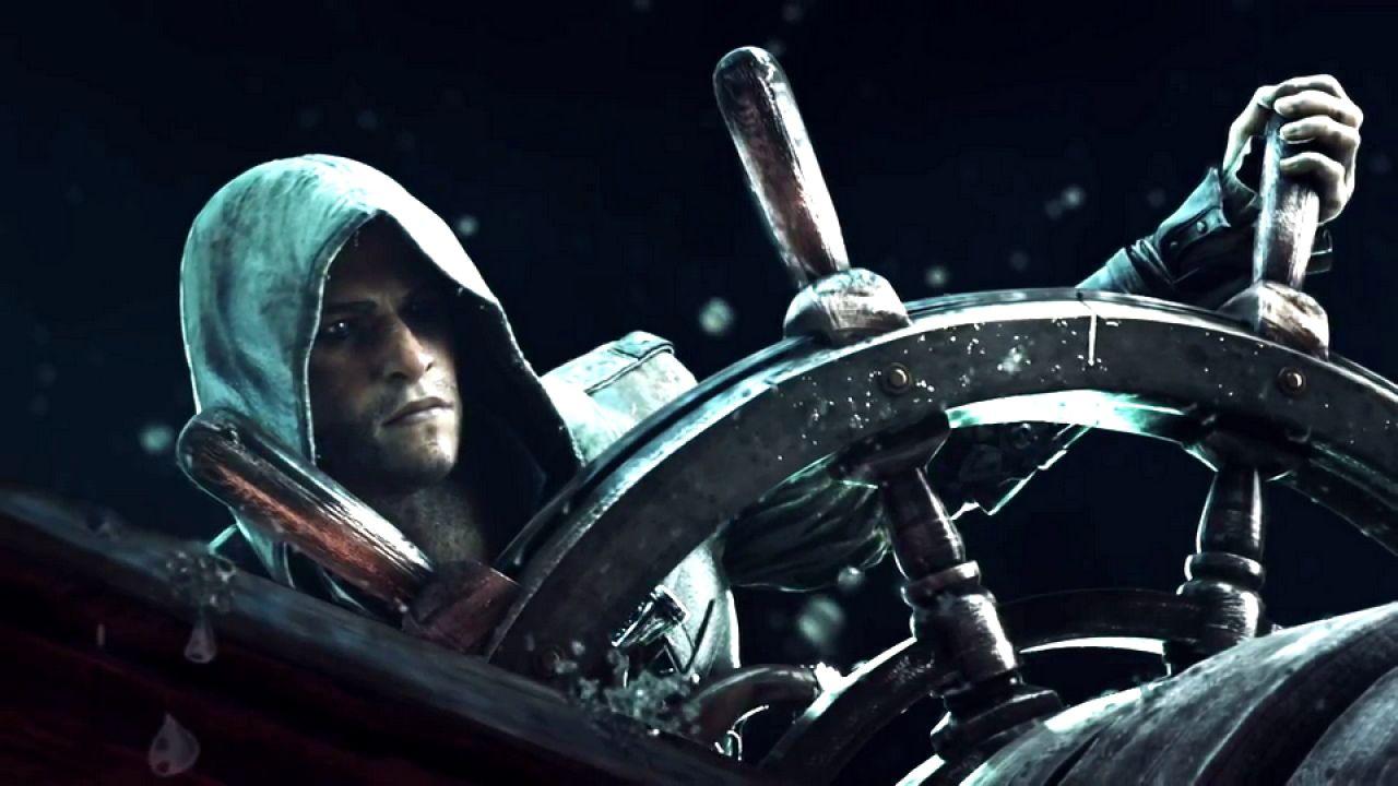Assassin's Creed 4: Black Flag - pubblicato il Tattoo Trailer