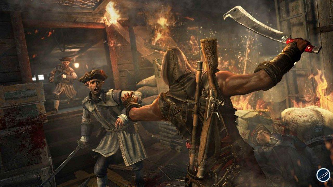Assassin's Creed 4: Black Flag - un video per i bonus pre-order di Gamestop