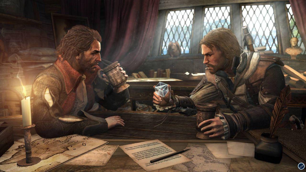 Assassin's Creed 4: contenuti del DLC Illustrious Pirates