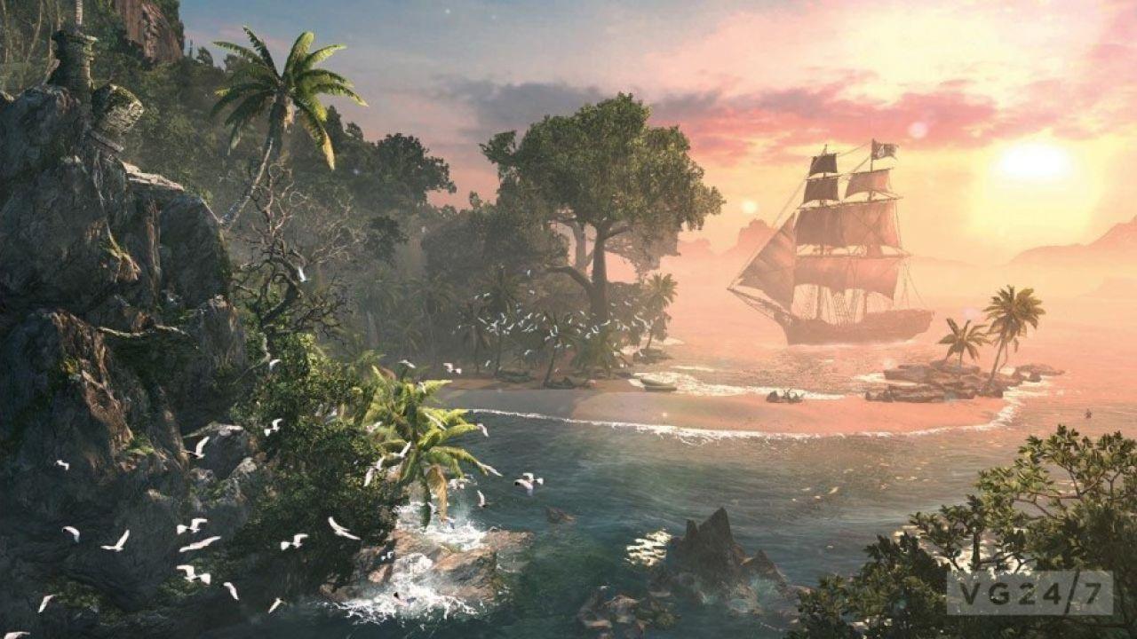 Assassin's Creed 4: requisiti di sistema della versione PC