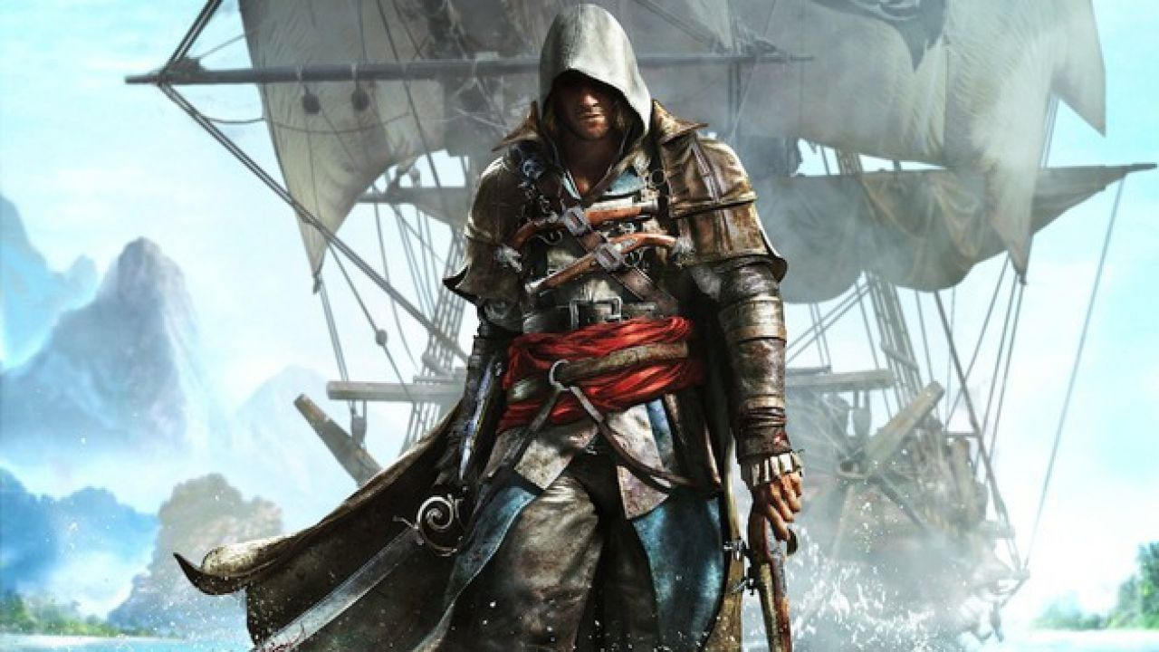 Assassin's Creed 4 si mostra in nuove immagini