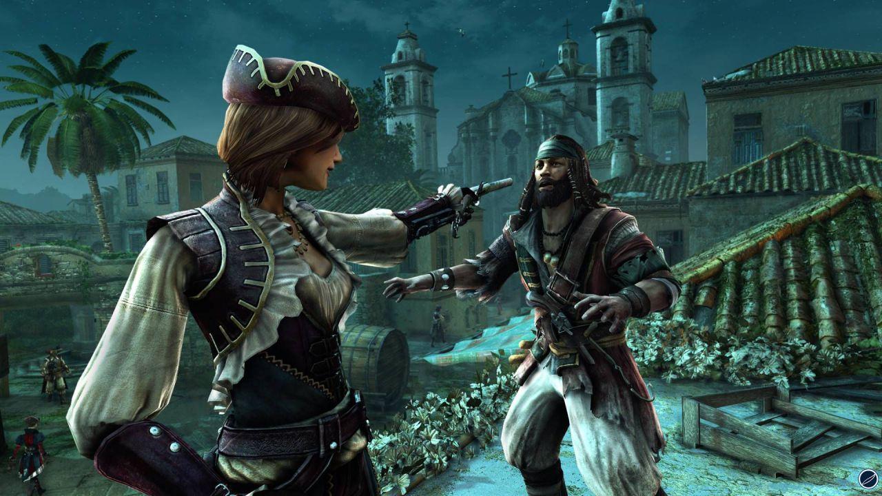 Assassin's Creed 4: lo sviluppo su console attuali è stato un incubo