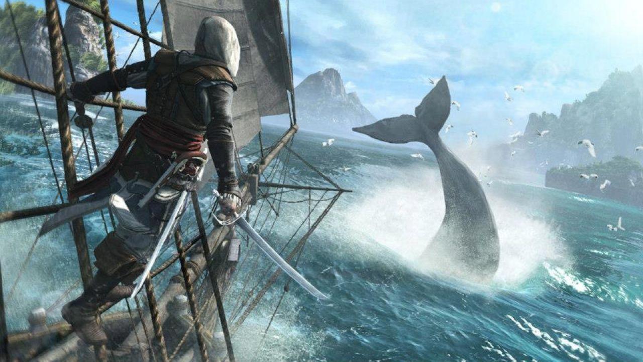 Assassin's Creed 4: Ubisoft ha lavorato duramente per migliorare il comparto stealth
