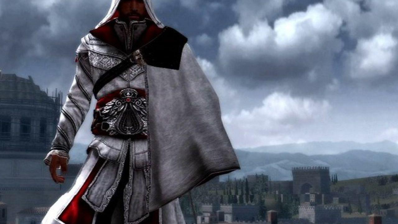 Assassin's Creed: Brotherhood, un glitch impedisce di proseguire nel gioco
