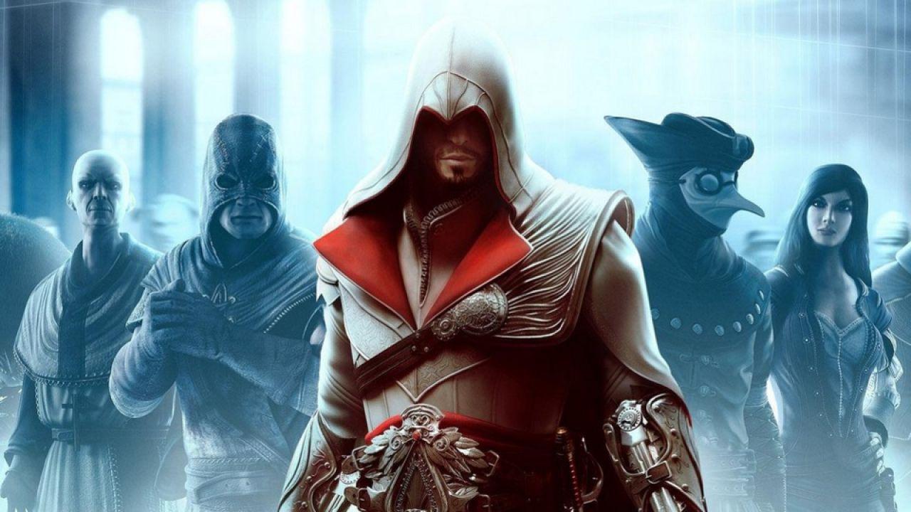 Assassin's Creed: Brotherhood: un milione di 'Mi Piace' per guadagnare una nuova mappa