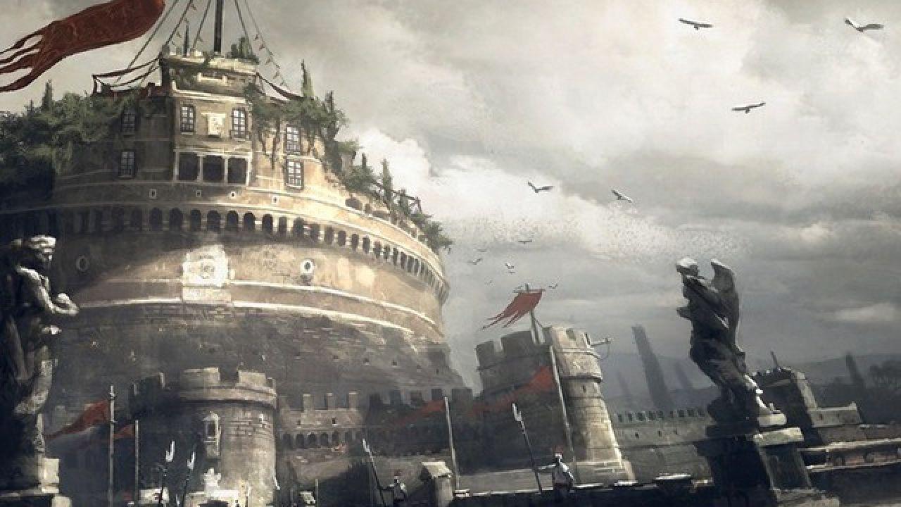 Assassin's Creed: Brotherhood, Ubisoft conferma una patch per i bug dell'Animus