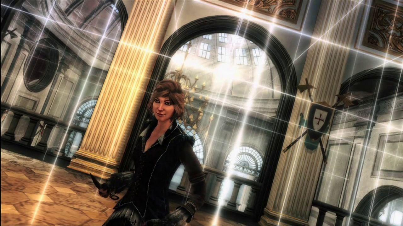 Assassin's Creed: Brotherhood, la versione PC conterrà gratuitamente il DLC 'La scomparsa di Da Vinci'