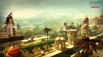 Assassin's Creed Chronicles India è disponibile al download