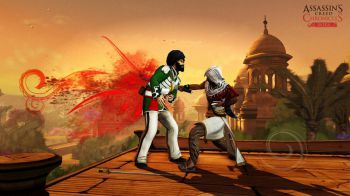 Assassin's Creed Chronicles India - Live Gameplay - Replica 11/01/2016