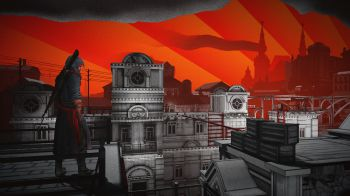 Assassin's Creed Chronicles Russia ed Assassin's Creed Chronicles Trilogy Pack sono ora disponibili