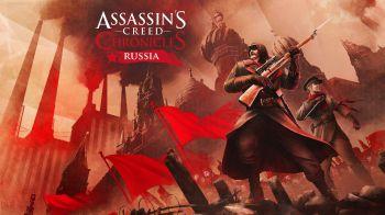 Assassin's Creed Chronicles Russia non convince appieno la stampa internazionale