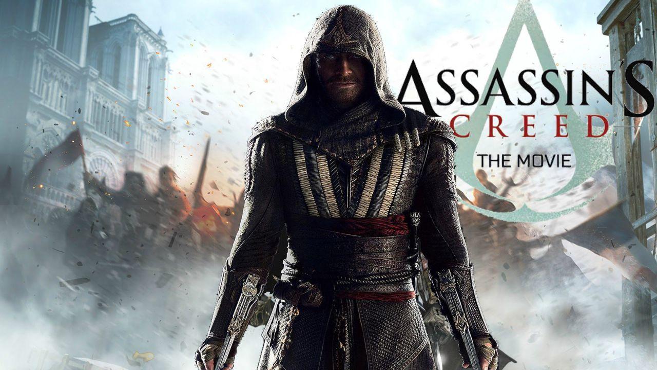 Assassin's Creed: nel film compariranno assassini tratti dai giochi