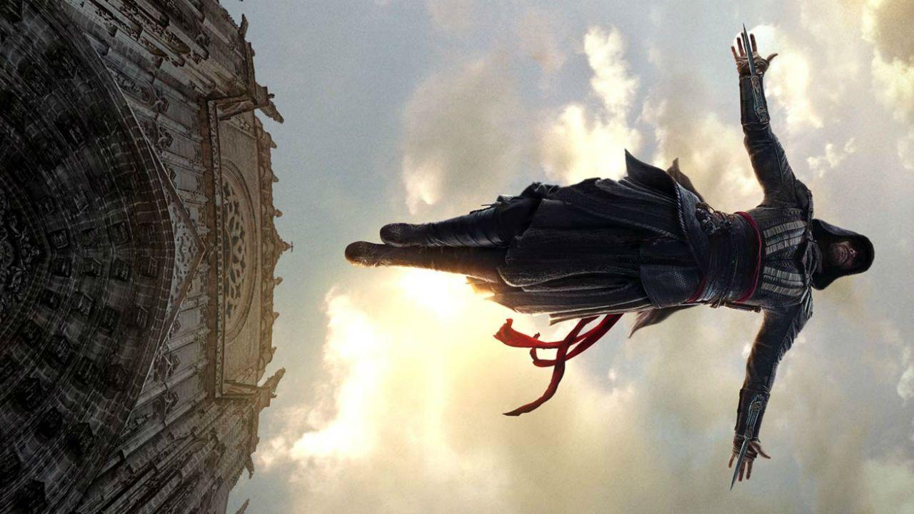 Assassin's Creed, il nuovo trailer in viaggio nel tempo con Michael Fassbender
