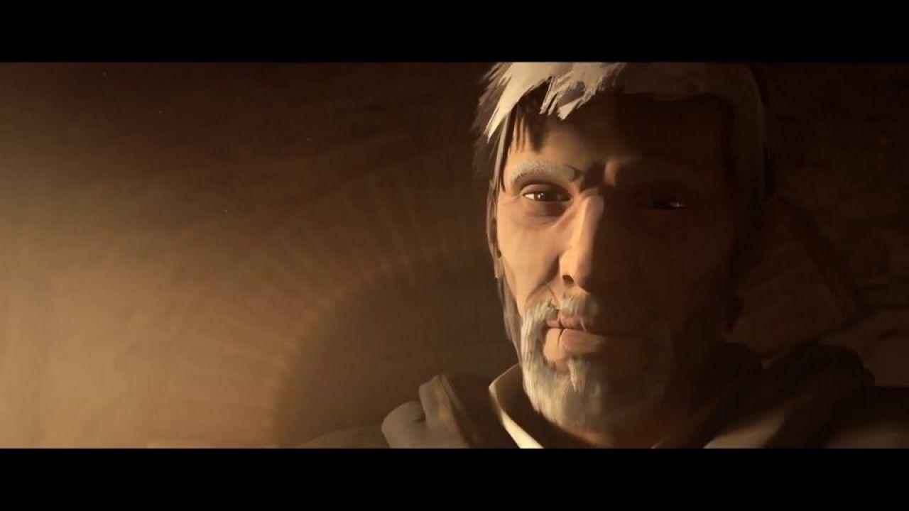 Assassin's Creed Embers: nuovo trailer in italiano del cortometraggio animato