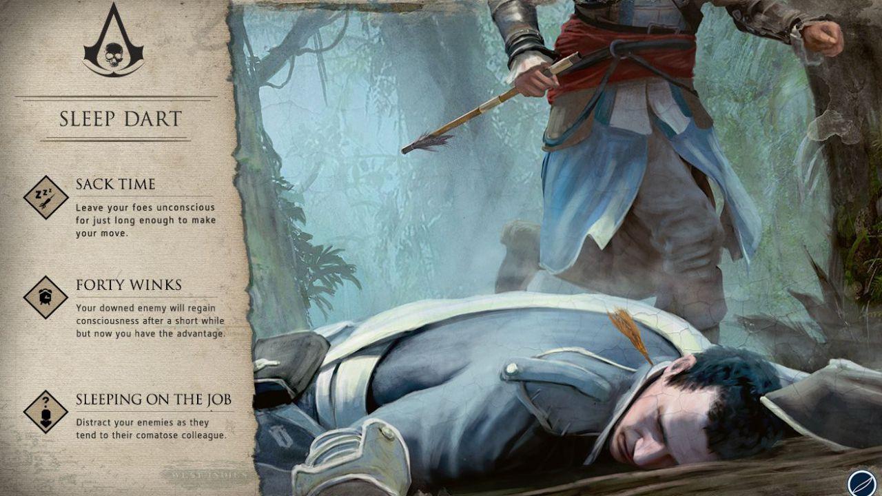 Assassin's Creed: il finale del franchise è già stato scritto