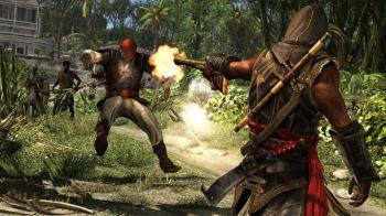 Assassin's Creed Grido di Libertà disponibile su Steam