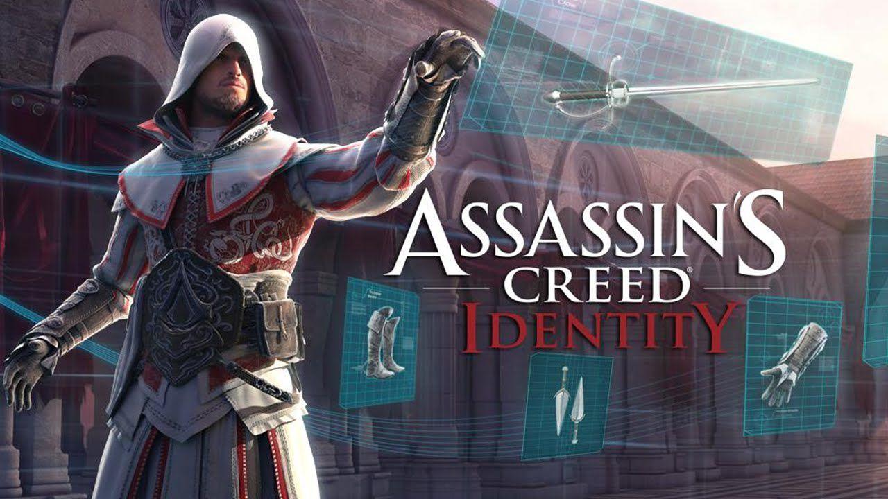 Assassin's Creed Identity arriverà su Android in primavera