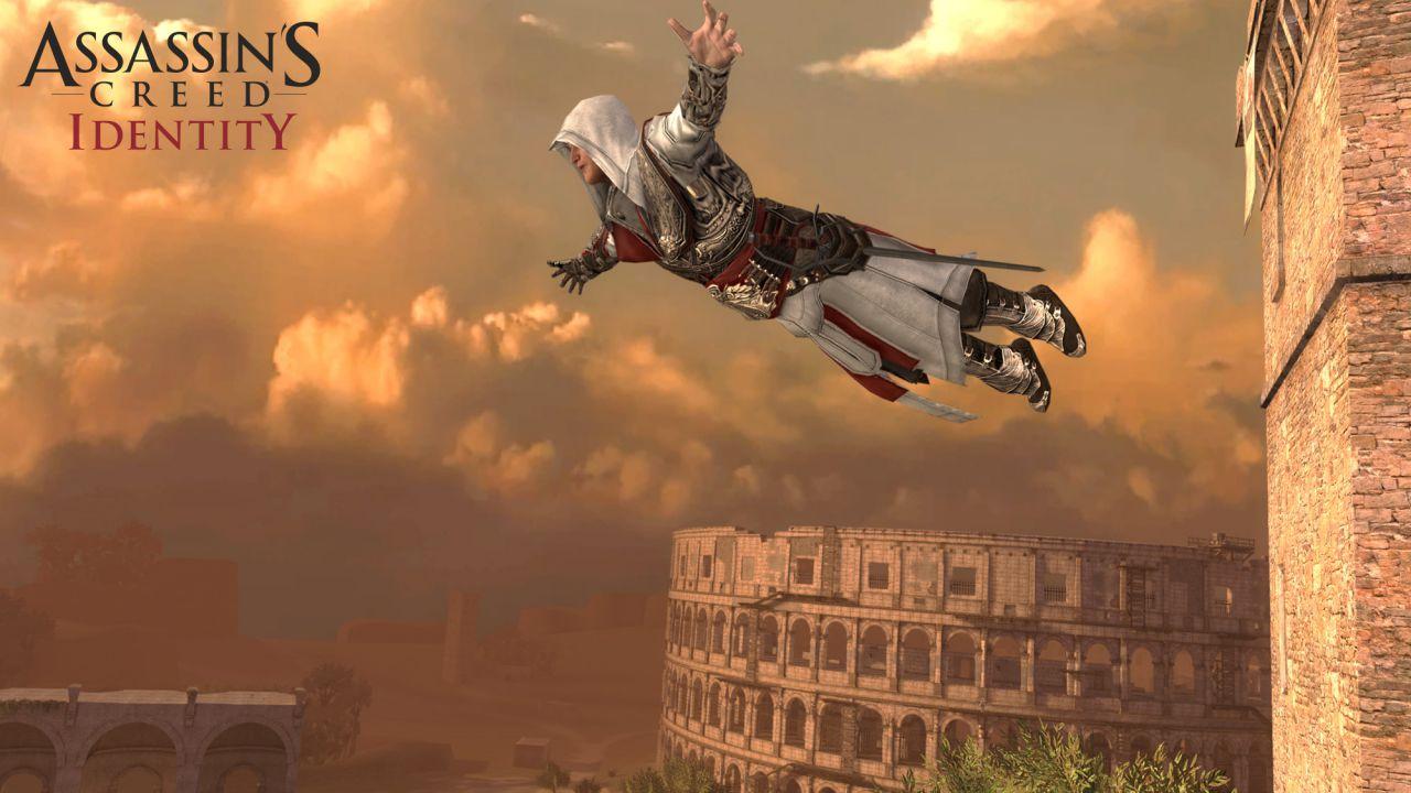 Assassin's Creed Identity è disponibile su App Store