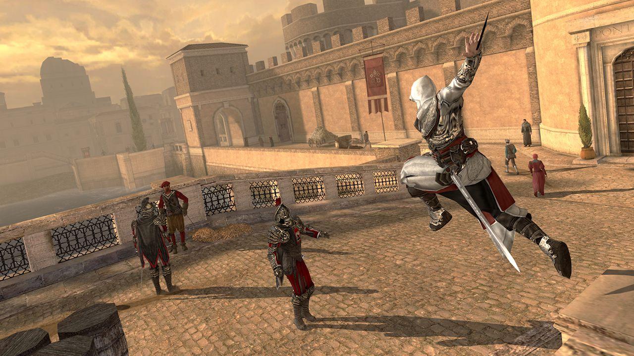 Assassin's Creed Identity: disponibili le missioni ambientate a Forlì