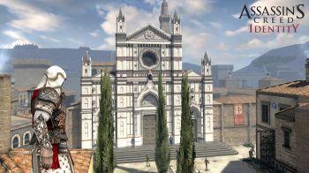 Assassin's Creed Identity: ecco il trailer d'annuncio