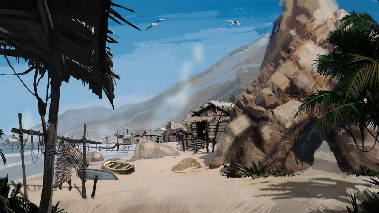 Assassin's Creed IV Black Flag: pubblicato il Live Action della Gamescom