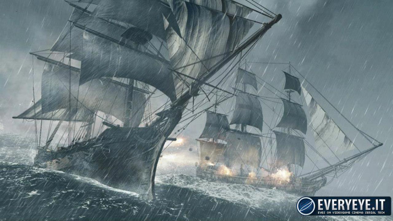 Assassin's Creed IV Black Flag: un trailer presenta la Buccaneer Edition