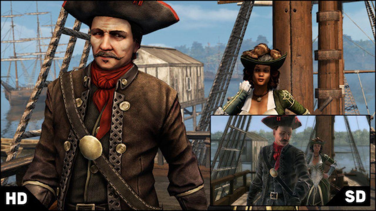 Assassin's Creed: Liberation HD - pubblicata la lista dei trofei su PS3