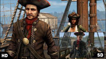 Assassin's Creed Liberation HD: trailer di lancio