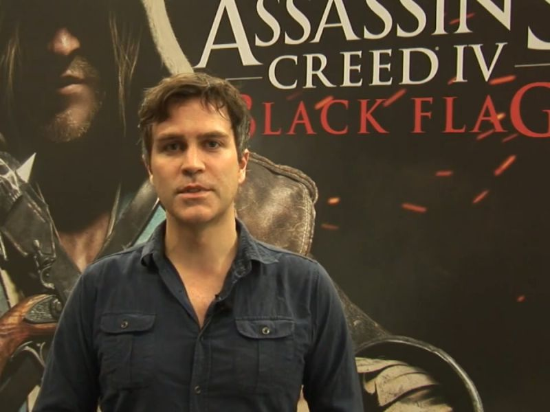 Assassin's Creed, McDevitt goes away: the video-tribute to the writer of the saga