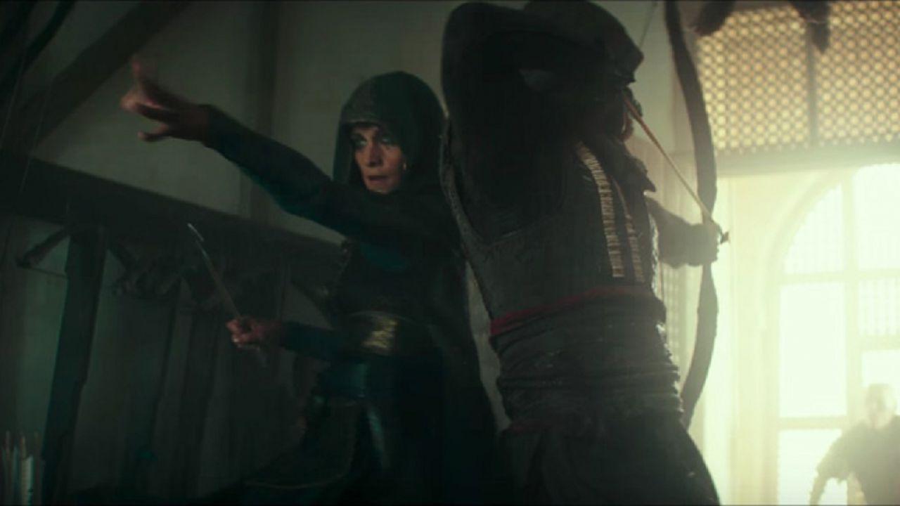 Assassin's Creed: la Mela dell'Eden nella nuova featurette online