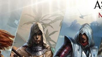 Assassin's Creed Memories: nuovo strategico Free to Play in arrivo su iOS