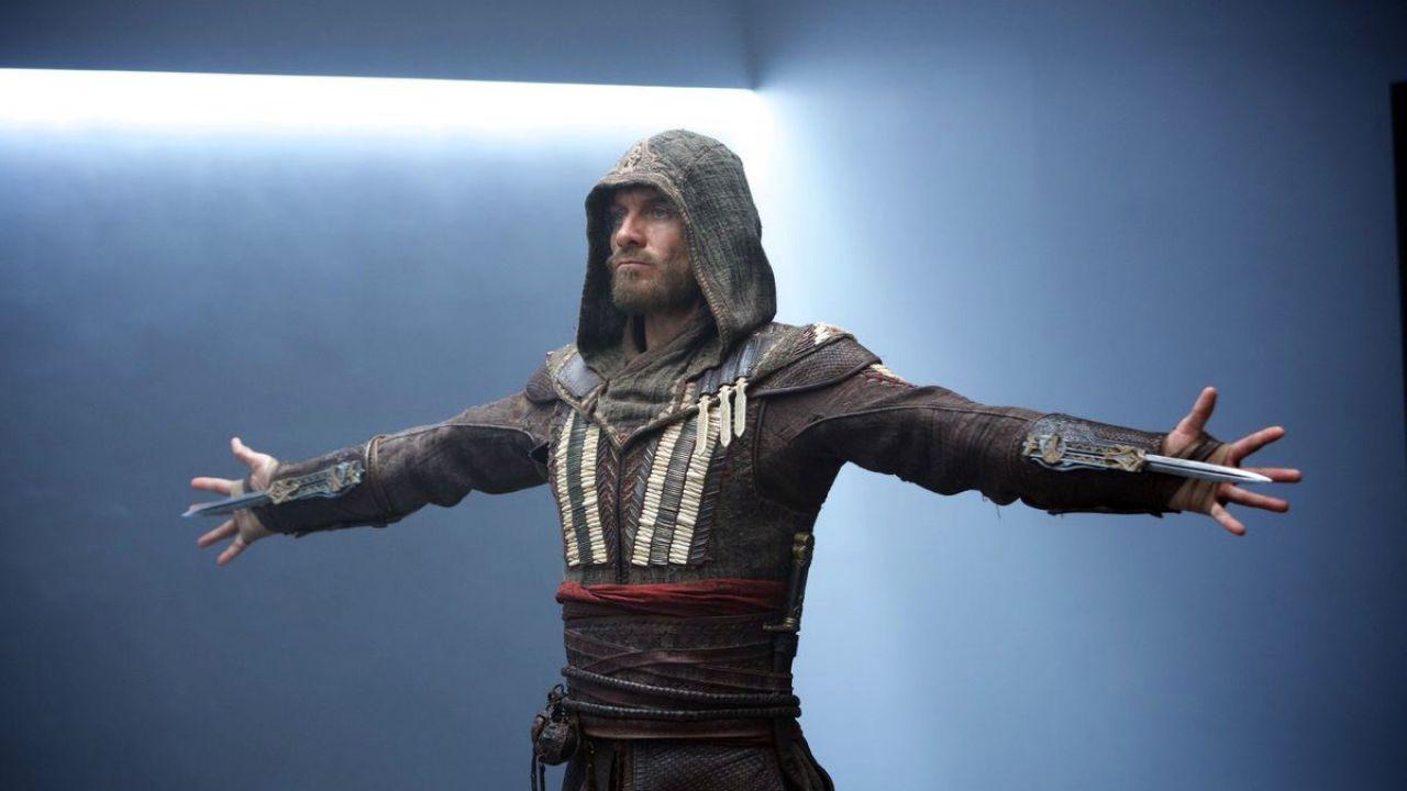 Assassin's Creed, Netflix annuncia la serie tv live-action! Tutti i dettagli
