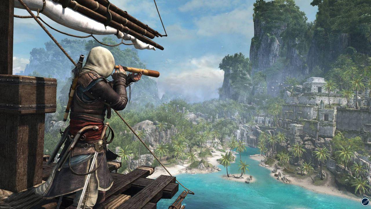 Assassin's Creed, non si esclude il Giappone Feudale