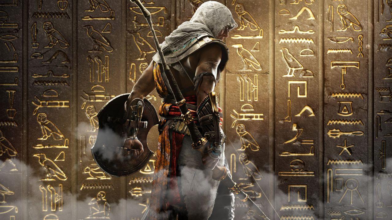 Assassin's Creed Origins, Syndicate e Unity: Ubisoft conferma l'arrivo su Google Stadia