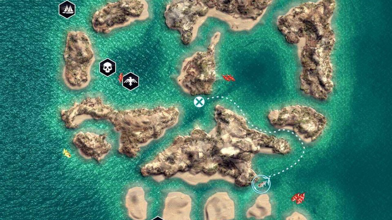 Assassin's Creed Pirates: in arrivo il primo major update