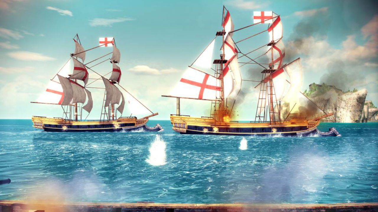 Assassin's Creed Pirates: nuovo aggiornamento