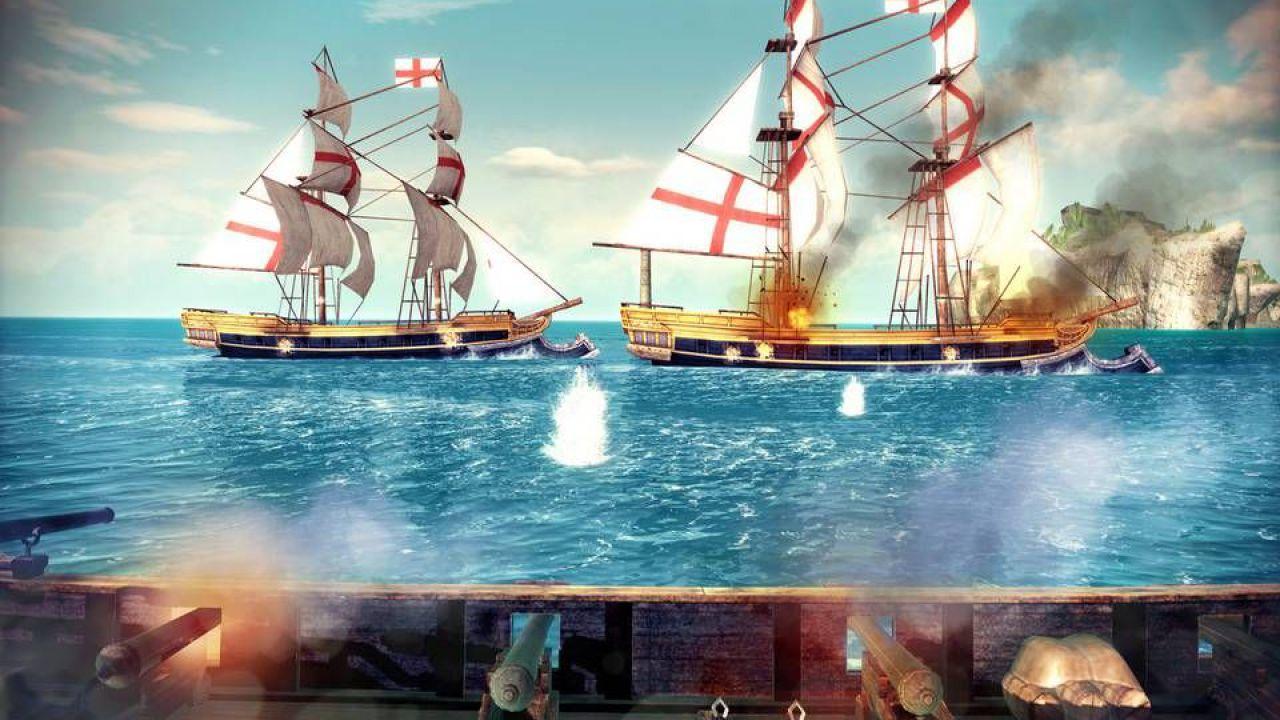 Assassin's Creed: Pirates - pubblicate immagini inedite