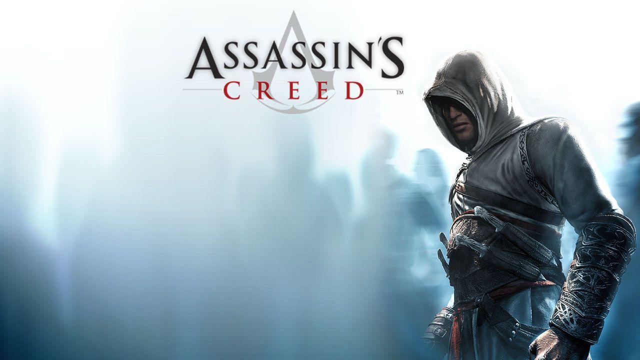 Assassin's Creed: il primo episodio prevedeva anche una modalità multiplayer