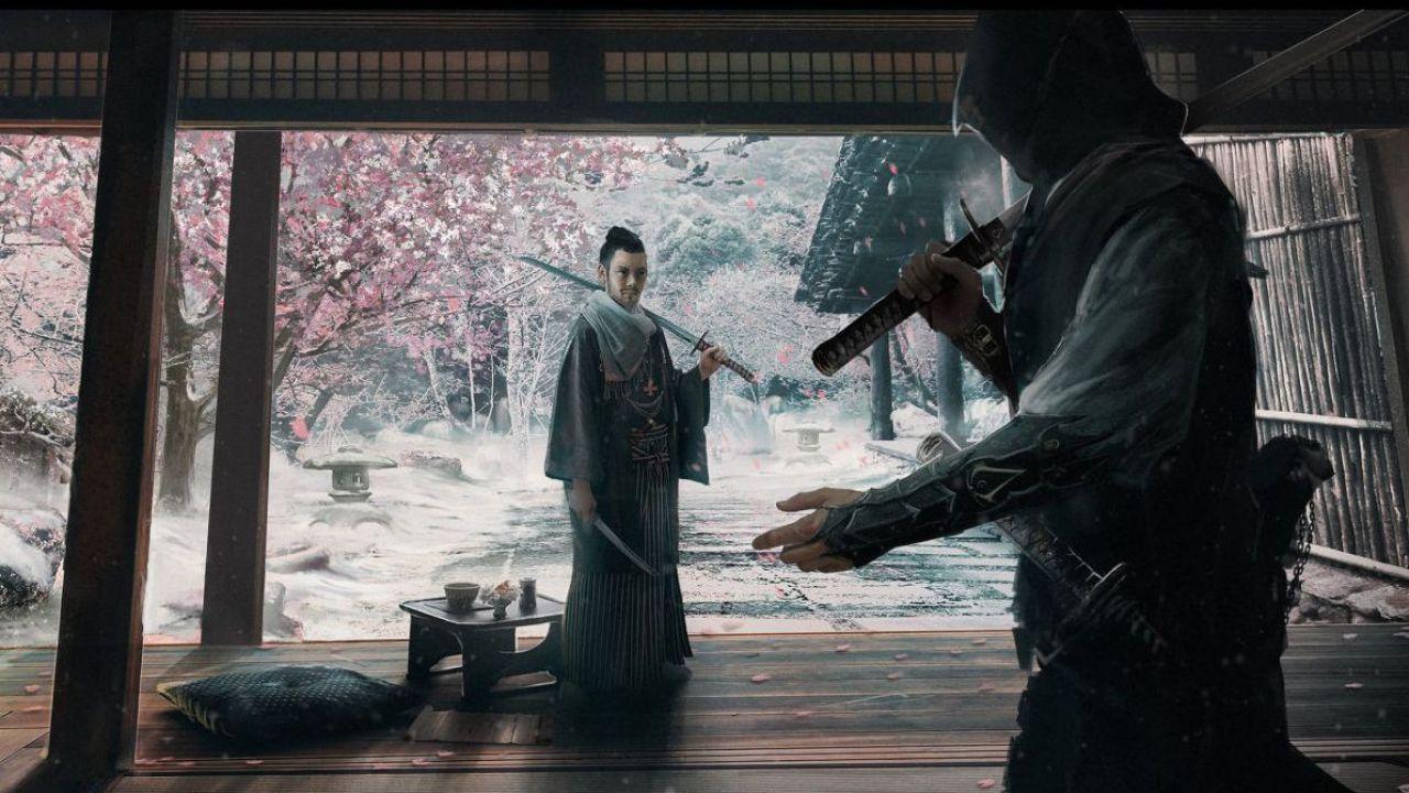 Assassin's Creed: il prossimo episodio della serie sarà ambientato in Giappone?