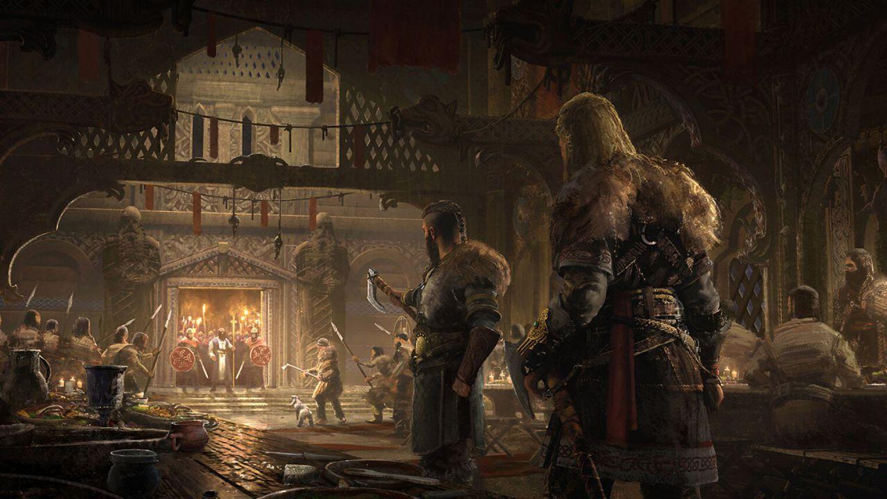 Assassin's Creed: qual è l'ultimo capitolo della saga Ubisoft?