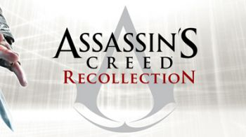 Assassin's Creed Recollection disponibile per iPhone