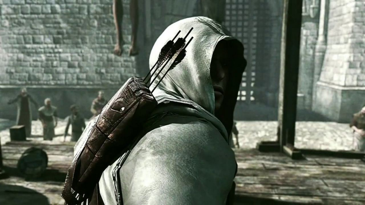 Assassin's Creed: Revelations: disponibile la patch 1.02 su PC