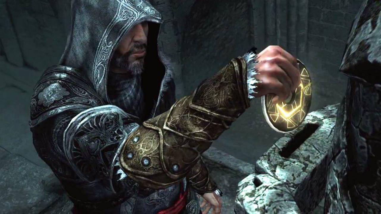 Assassin's Creed Revelations: il trailer del DLC  'Lost Archive'